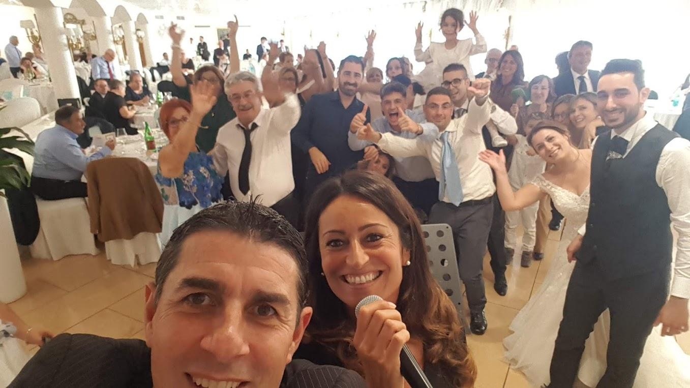 Piano Bar Napoli, Musica al Matrimonio a Villa Clermont